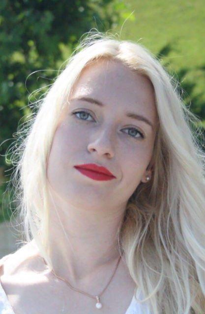 Дария Савельева